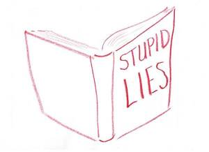 Sean Stupid Lies
