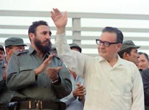 Chile Allende 00