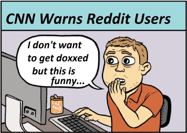 Cnn Warns