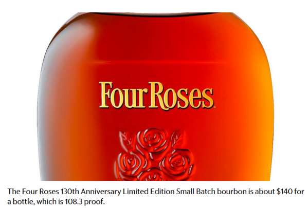 Four Roses 23