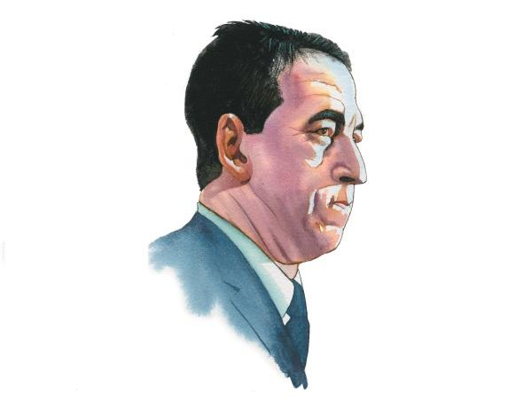 Gleen Greenwald