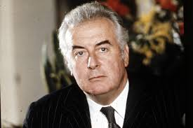 Gough Whitlam 2