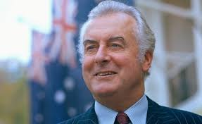 Gough Whitlam 3