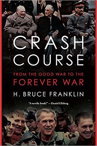 H. Bruce Franklin Forever War