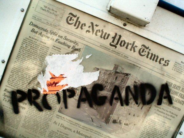 NYT Propaganda