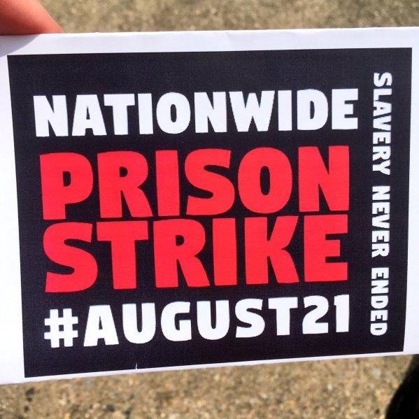 prison strike 2
