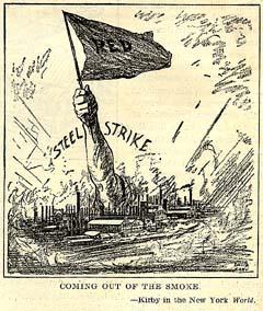 U.S Steel 1919