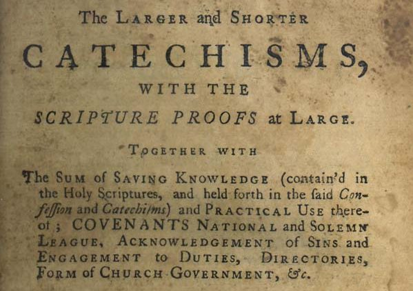 Catechism 06