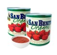 San Benito Foods in Hollister