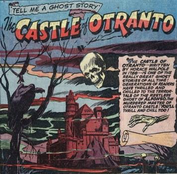 The Castle of Otranto 02
