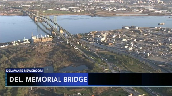 Del Memorial Bridge