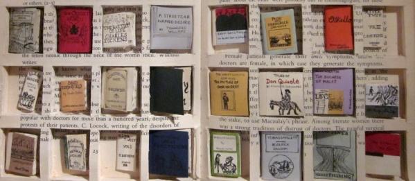 books lots