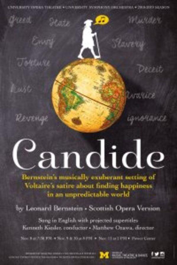 Candide 1