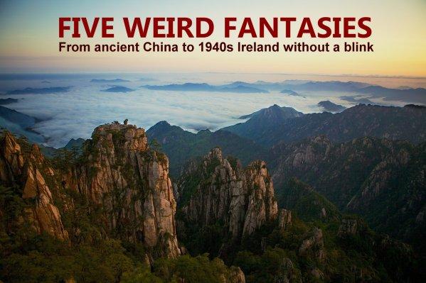 Five Weird