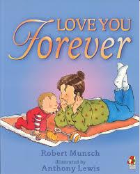 kids book 14 Love You Forever by Robert Munsch