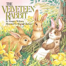 kids book 5 The Velveteen Rabbit by Margery Williams