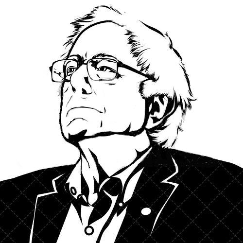 Sanders B