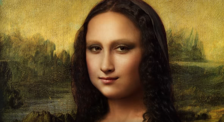 Mona Lisa Real