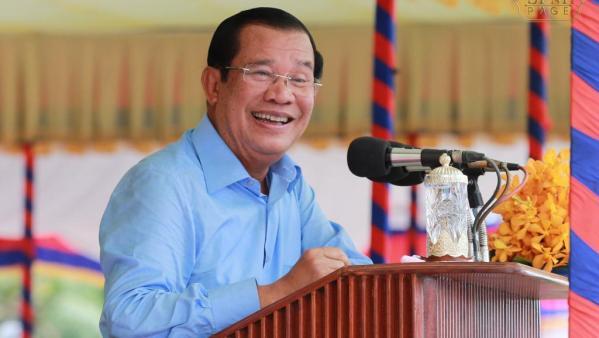 Hun Sen 2