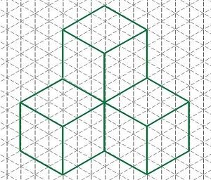 Isometric Basis