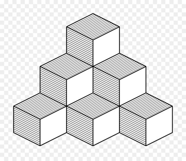 Isometric blocks