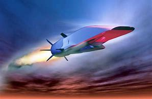 Hypersonic Missiles Are Unstoppable. And They're Starting a