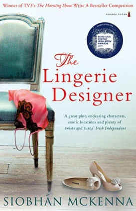 The Lingerie Designer 22