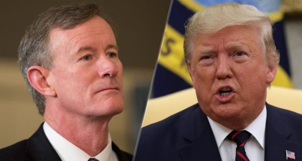 Admiral William McRaven 0