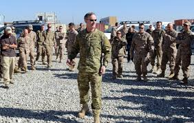 Admiral William McRaven 1