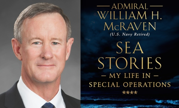 Admiral William McRaven 5