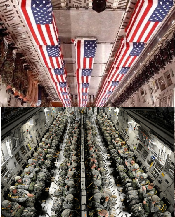 US troops 2