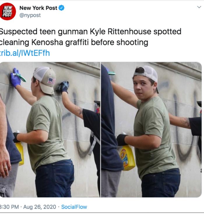 Kyle Rittenhouse 5