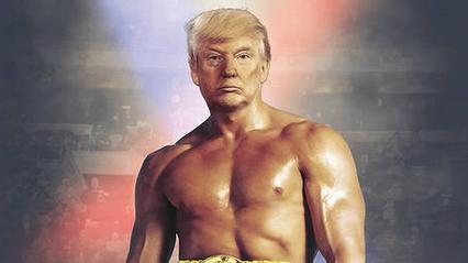 Trump Chest
