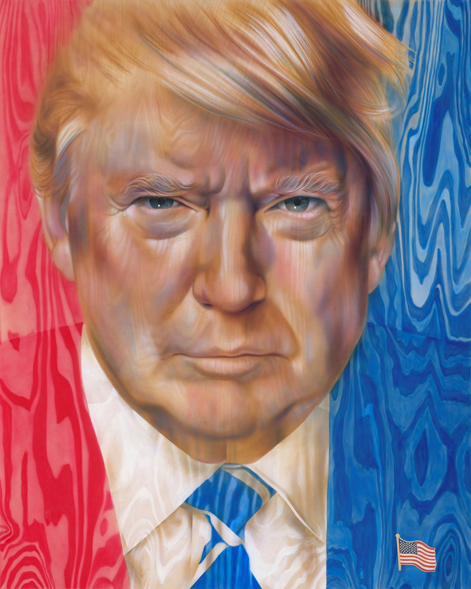 Trump Plywood